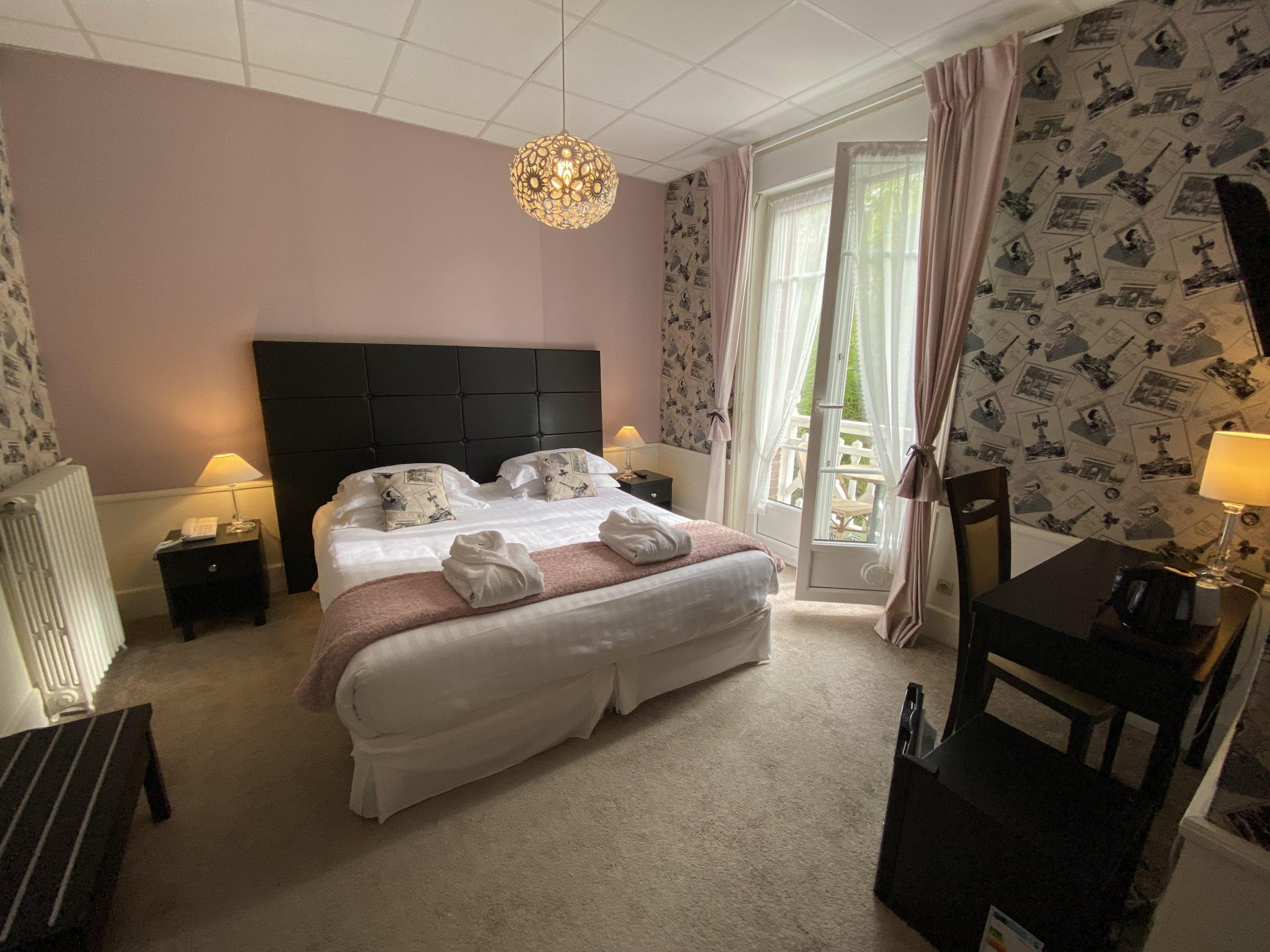 Chambre prestige 9 b