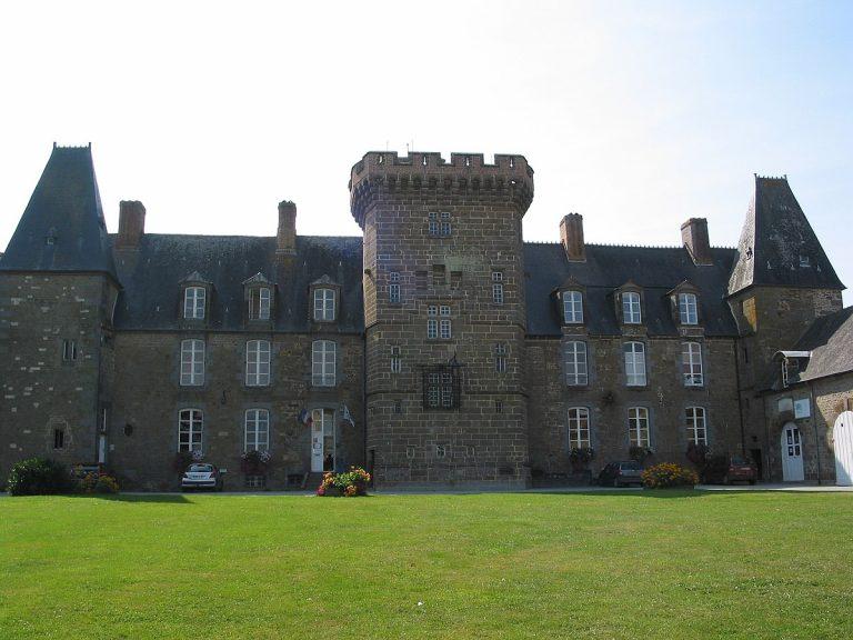 château de Ranes